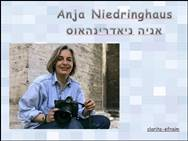 Anja Niedringhaus<BR/>Photography