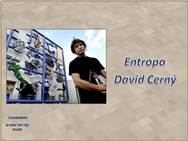 Entropa<BR/>La creacion de David Cerny