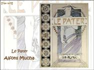 Alfons Mucha<BR/>Le Pater