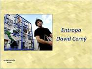 Entropa - David Cerny<BR/>English
