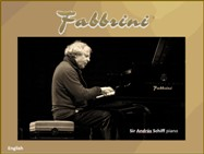 Fabbrini piano<BR/>English